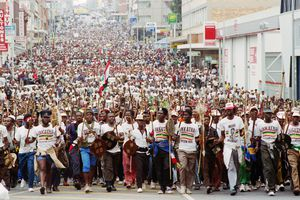 Inkatha Freedom Fighters