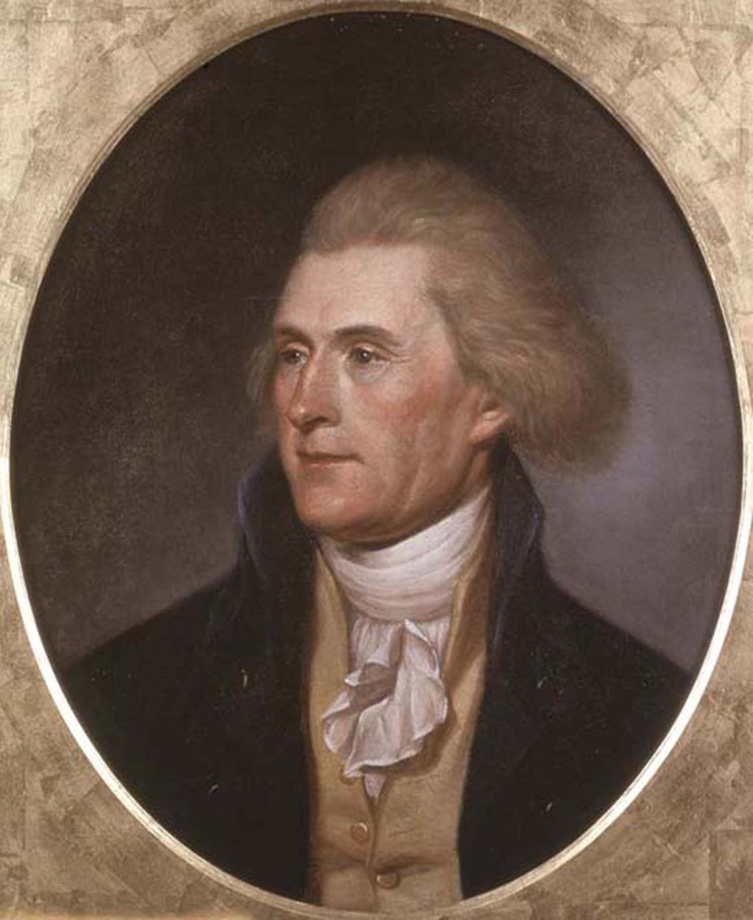 Thomas jefferson quotations