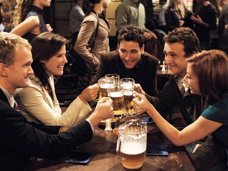 Best Quotes From 'How I Met Your Mother'
