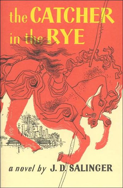 The Catcher In The Rye Quotes
