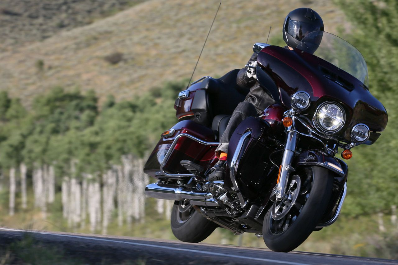 Liquid Cooled 2014 Harley Davidsons 6 Things To Know Davidson Ultra Limited Wiring Diagram