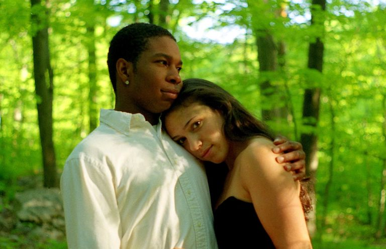 problems with interracial dating