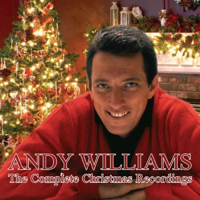 Best 10 New Christmas Albums for 2013