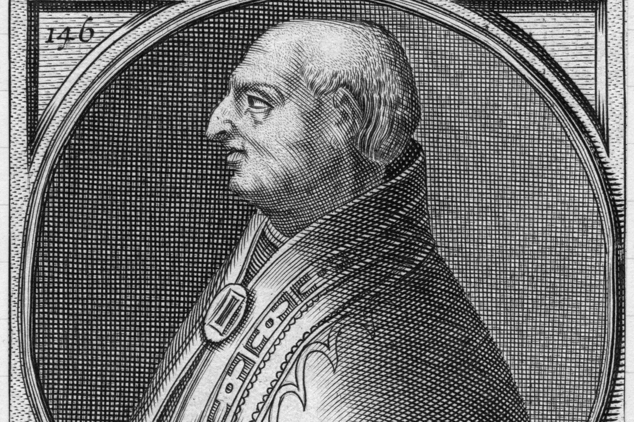 Πάπας Ιωάννης XVIII