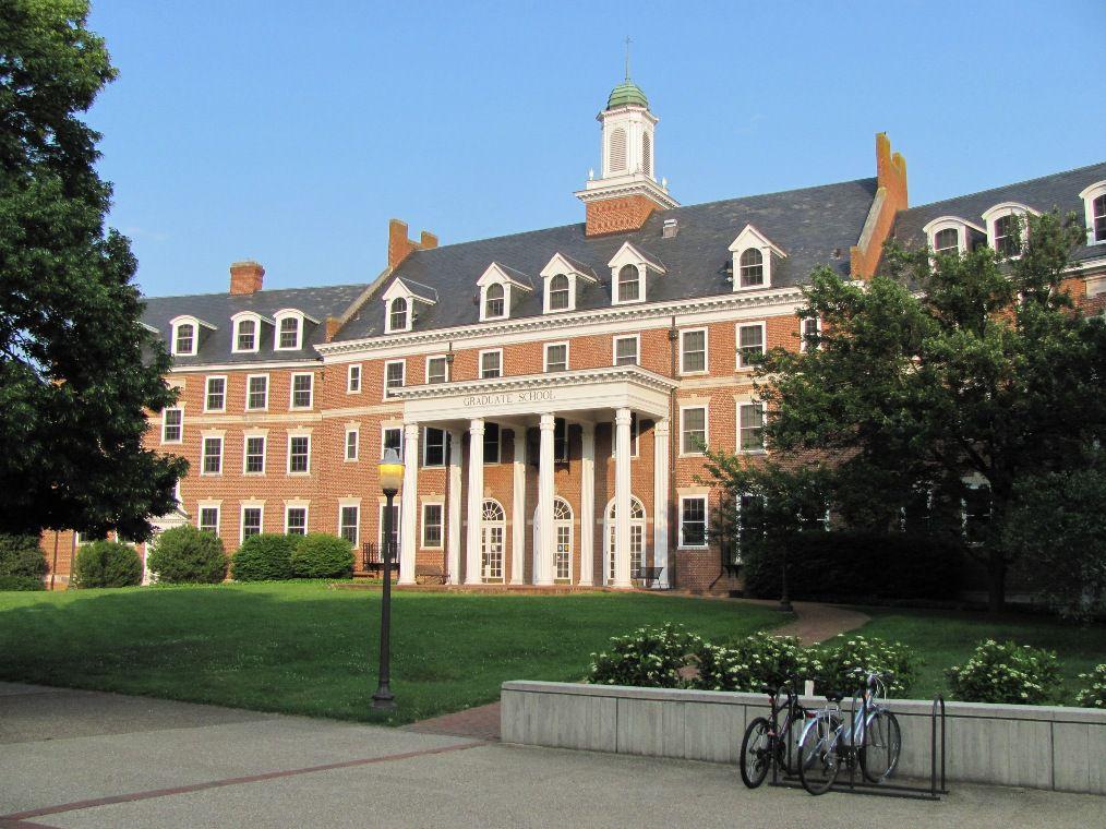 Graduate Life Center at Virginia Tech