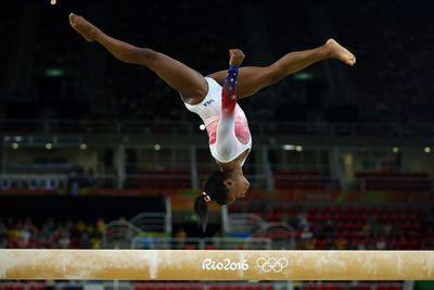 What Is Gymnastics A Breakdown Of Olympic Competitions