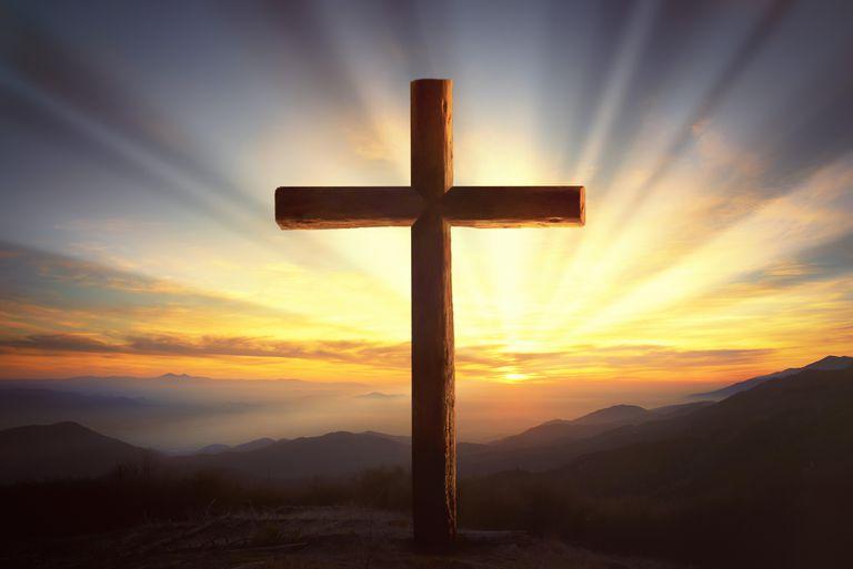 The Cruz surname means cross.
