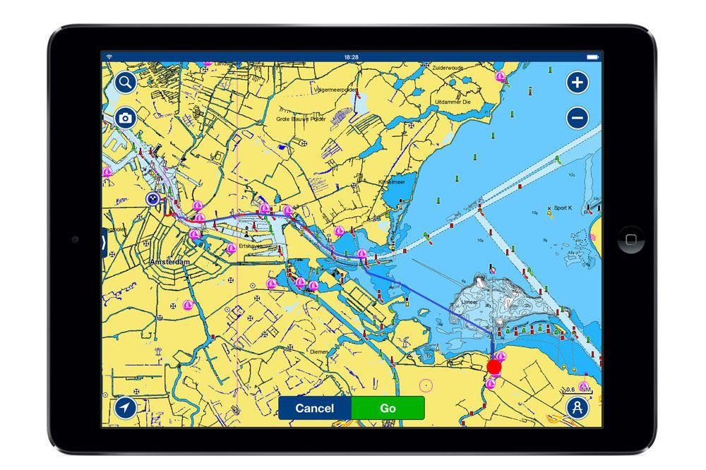 Best Sailing Navigation And Boating Apps