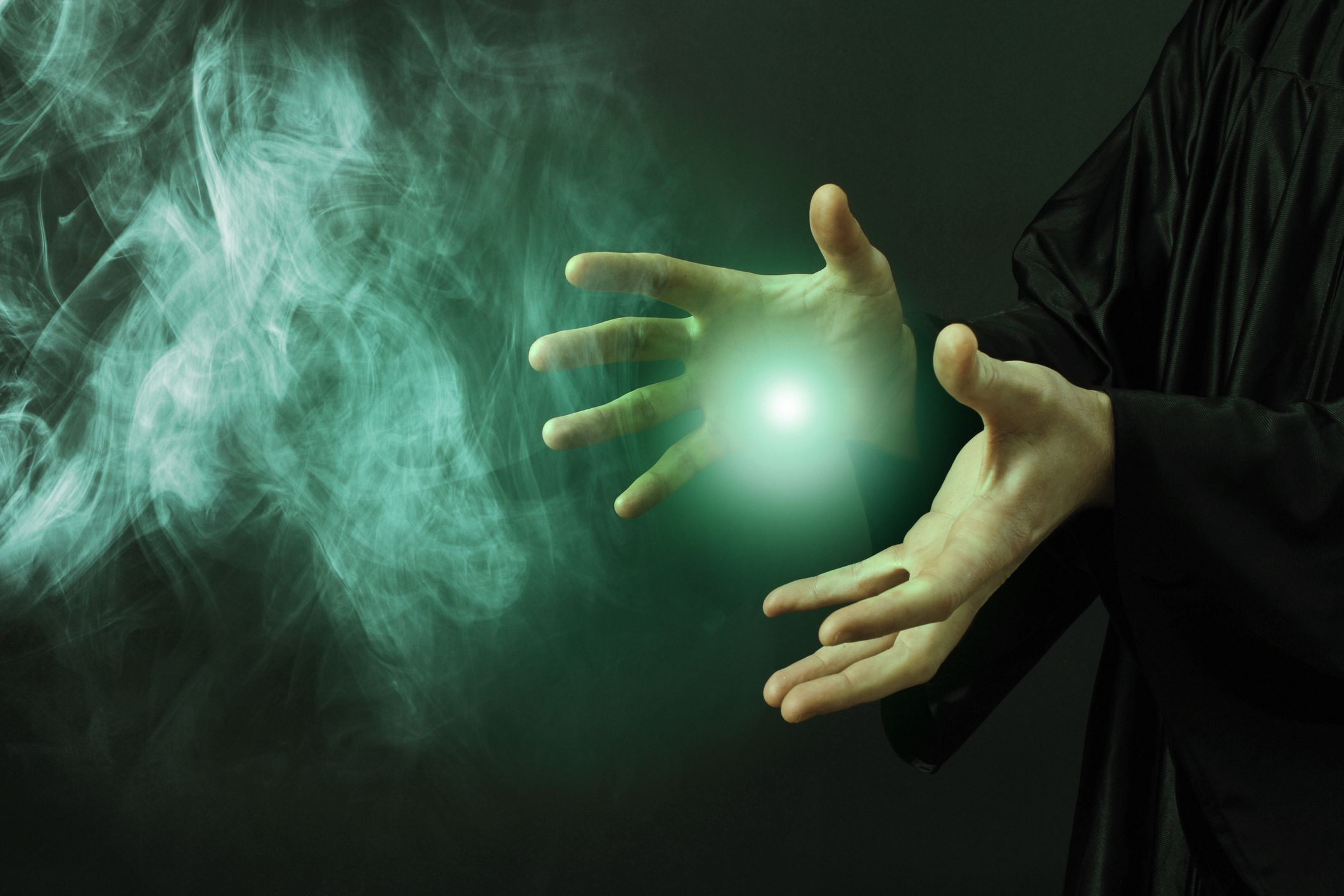 магические руки картинки фотографий