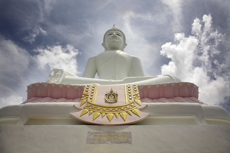 Nirvana Freedom From Suffering And Rebirth In Buddhism