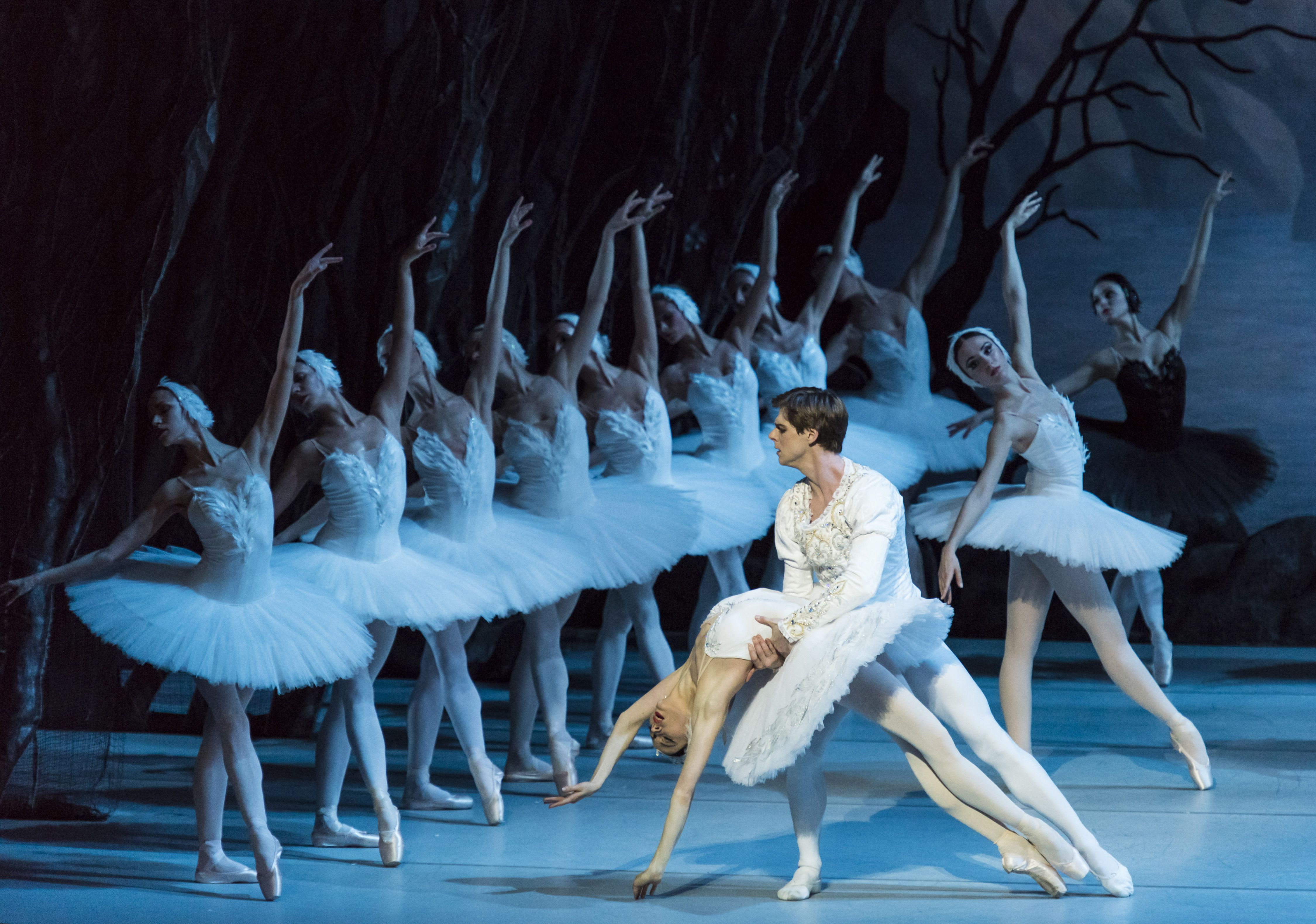 Synopsis Of Tchaikovskys Swan Lake Ballet Selis Balancing Scooter S2