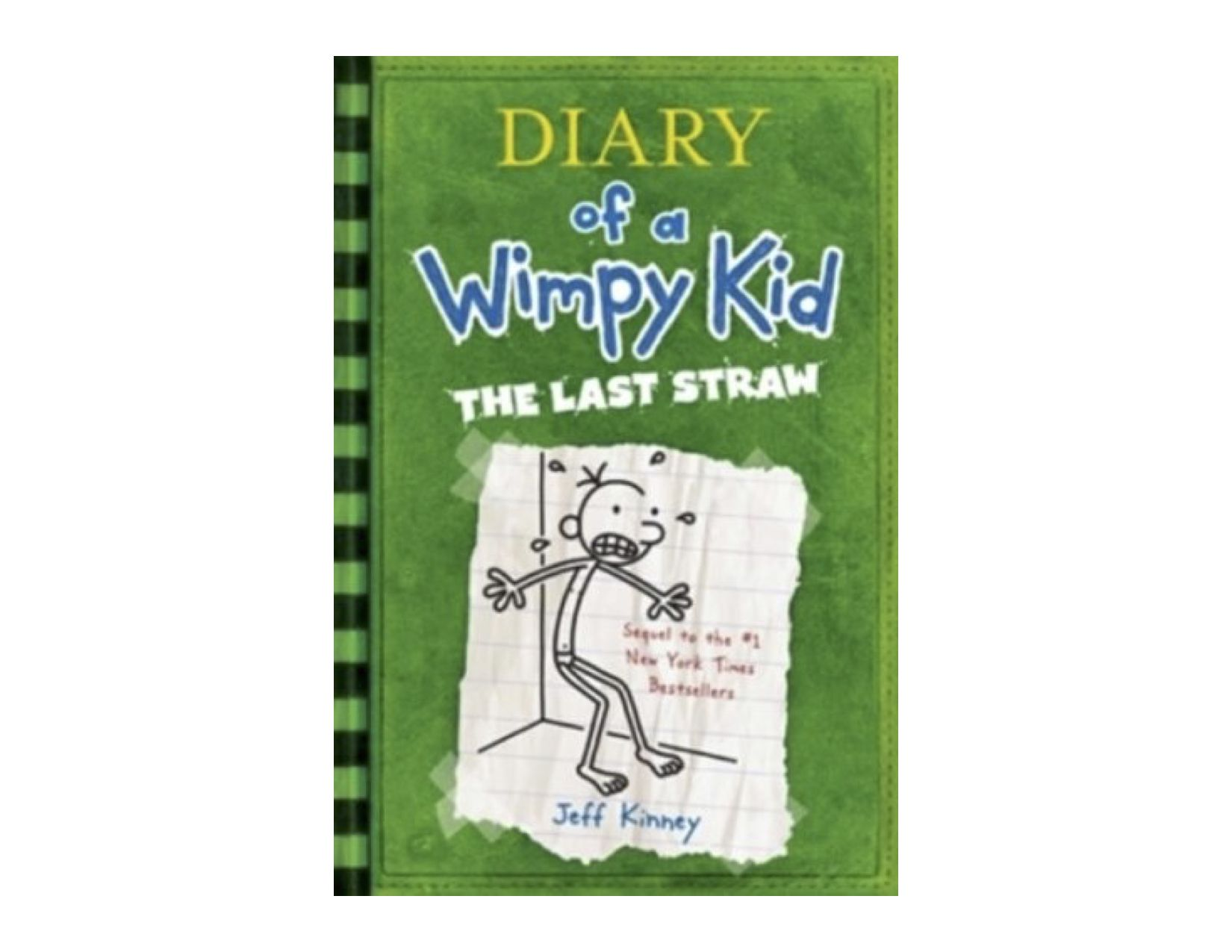 Review Of Diary Of A Wimpy Kid The Last Straw