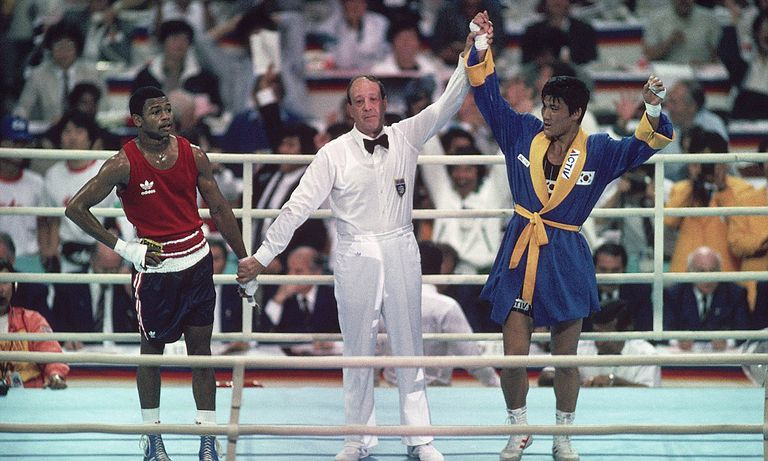Biggest Controversies in Olympic Boxing