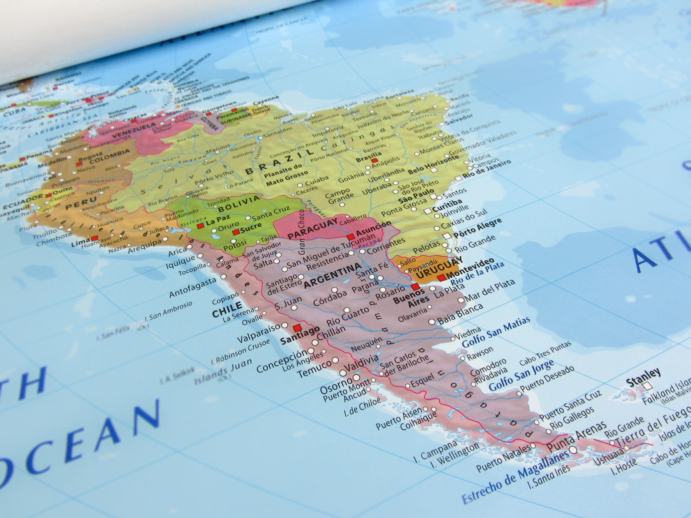 Picture of: What Is Latin America Definition And List Of Countries