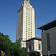 University of Texas, Austin, Tower