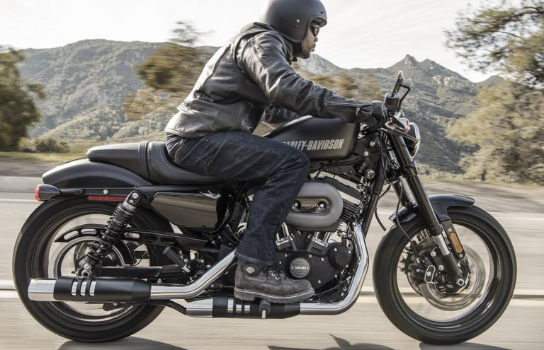 5 Reasons the New Harley-Davidson Roadster Will Reinvent the Sportster