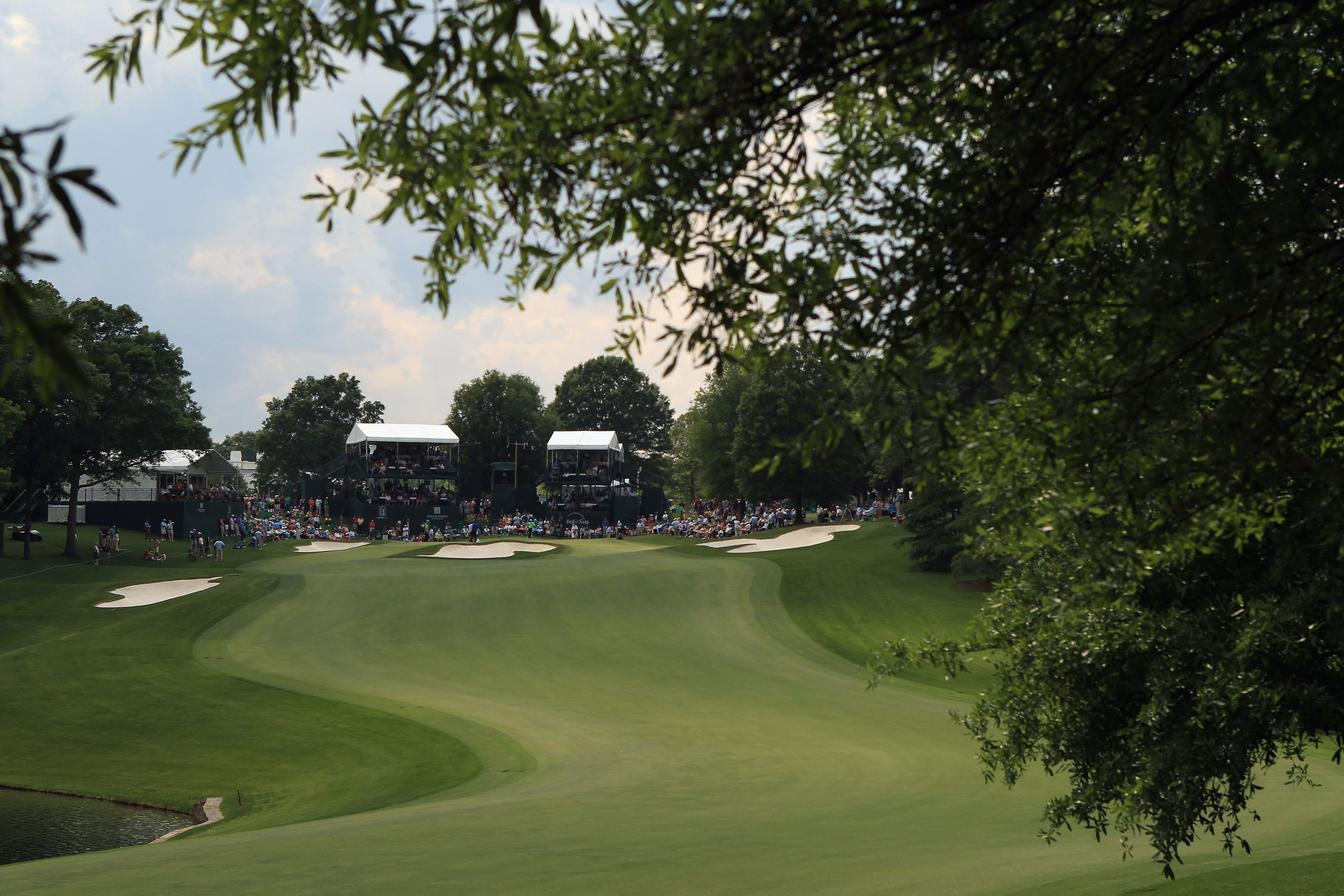 Quail Hollow Club: The Major Golf Course in Charlotte