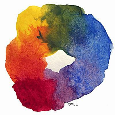 Artists quotes about color