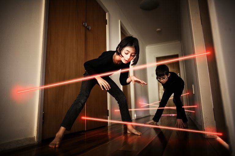 If you know the frequency of a laser beam, you can calculate the energy of a photon.