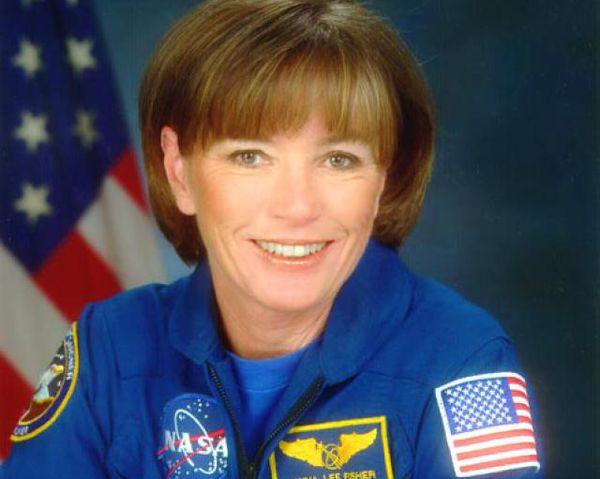 Anna L. Fisher, NASA Astronaut