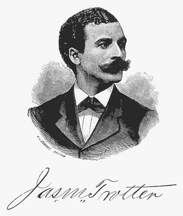 James Monroe Trotter