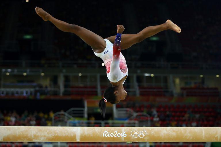 How To Make The Olympic Gymnastics Team