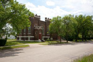 Ellendale, North Dakota