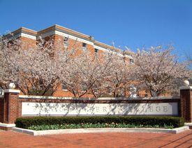 Bridgewater College