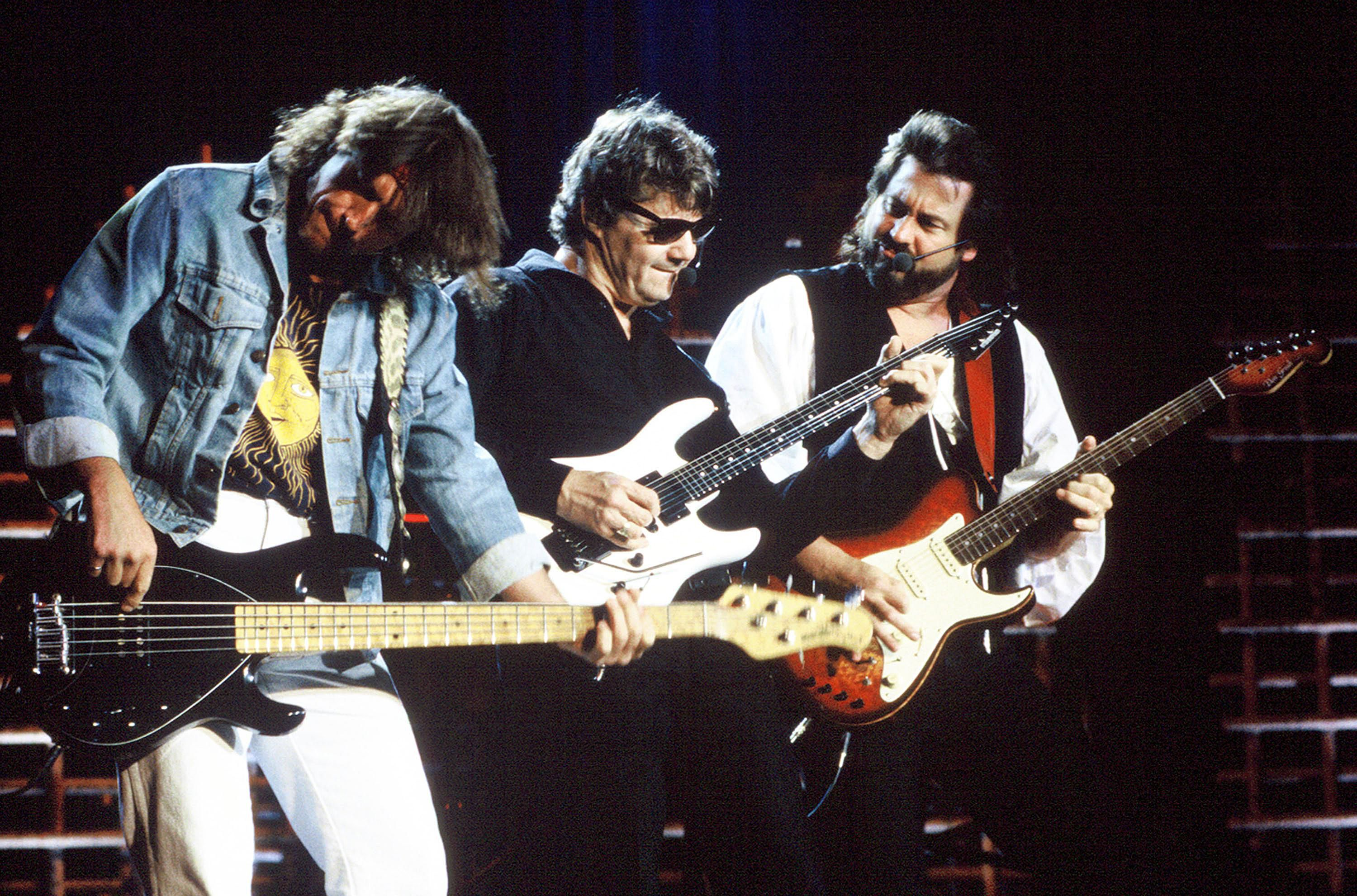 Miller Auto Group >> Top '80s Songs of Beloved Classic Rock Group Steve Miller Band