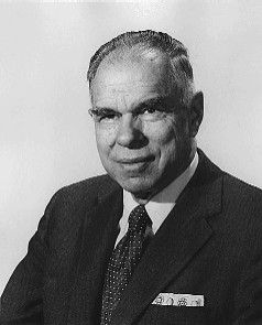 Glenn Seaborg won the Nobel Prize for his research on transuranium elements.