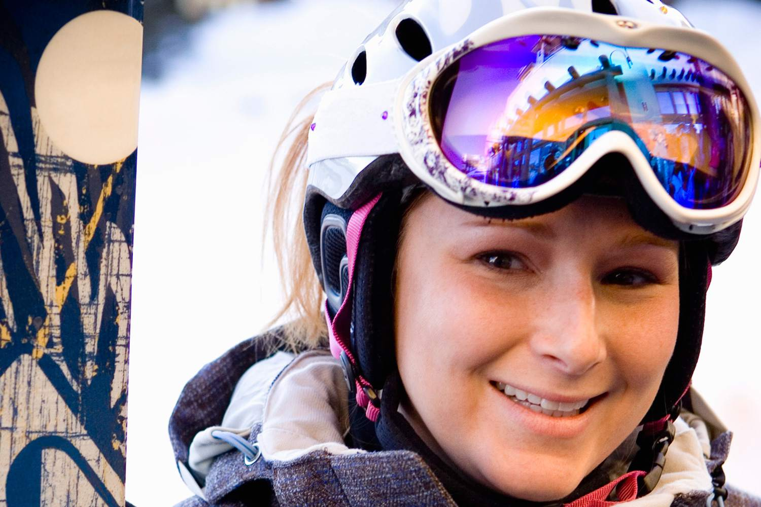 How To Choose The Right Lens Color For Your Ski Goggles