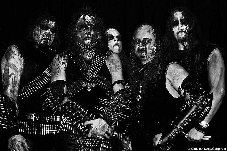 the best norwegian heavy metal bands