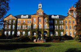 Saint Anselm College