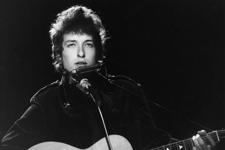 Bob Dylan - 1965