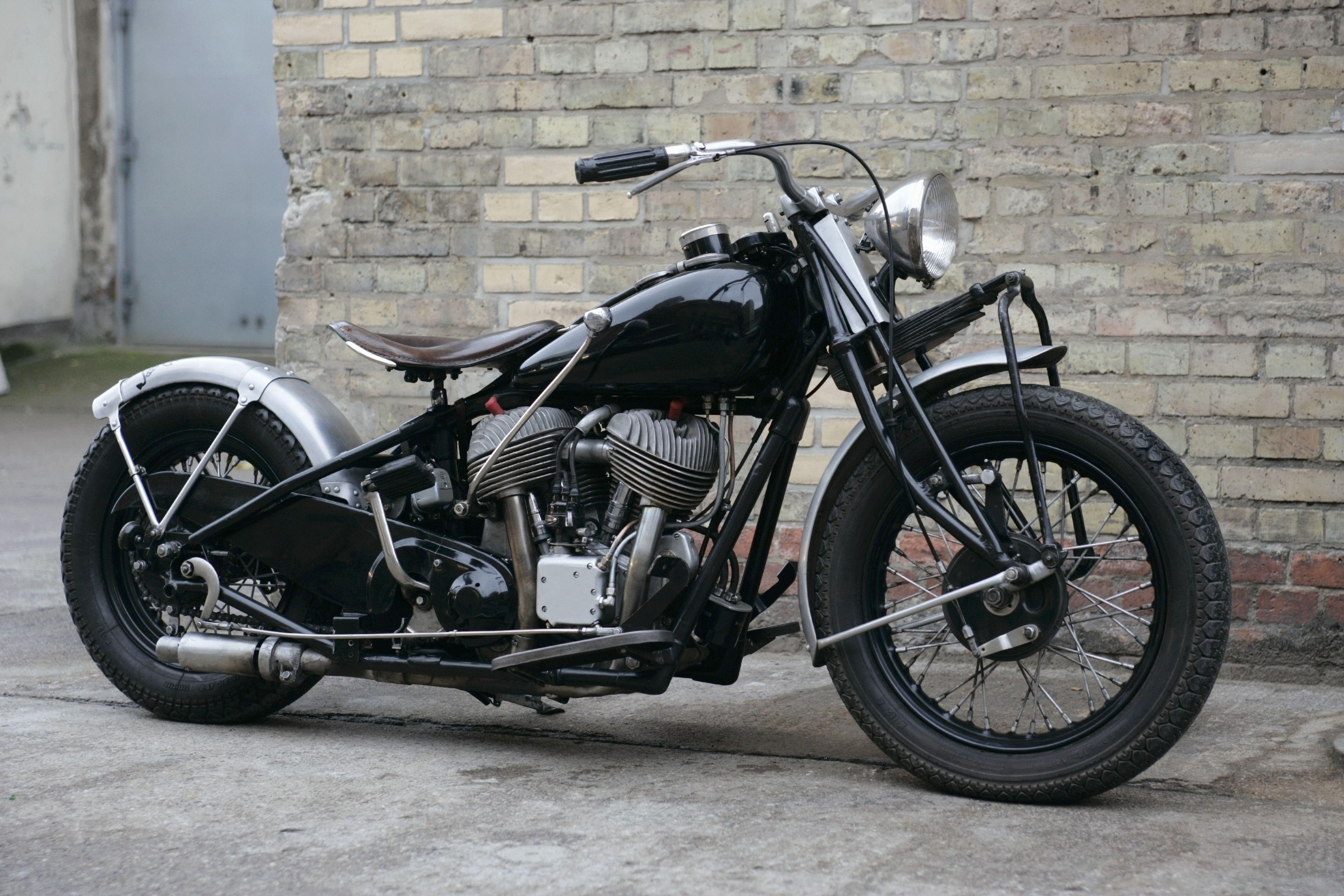 motorcycle classic restoration antique side johnson company auto motorcycles bike motor