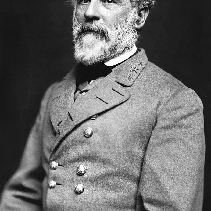 Portrait of Gen. Robert E. Lee