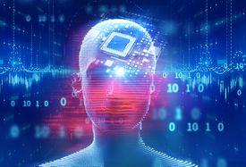 Digital Human and Computer CPU