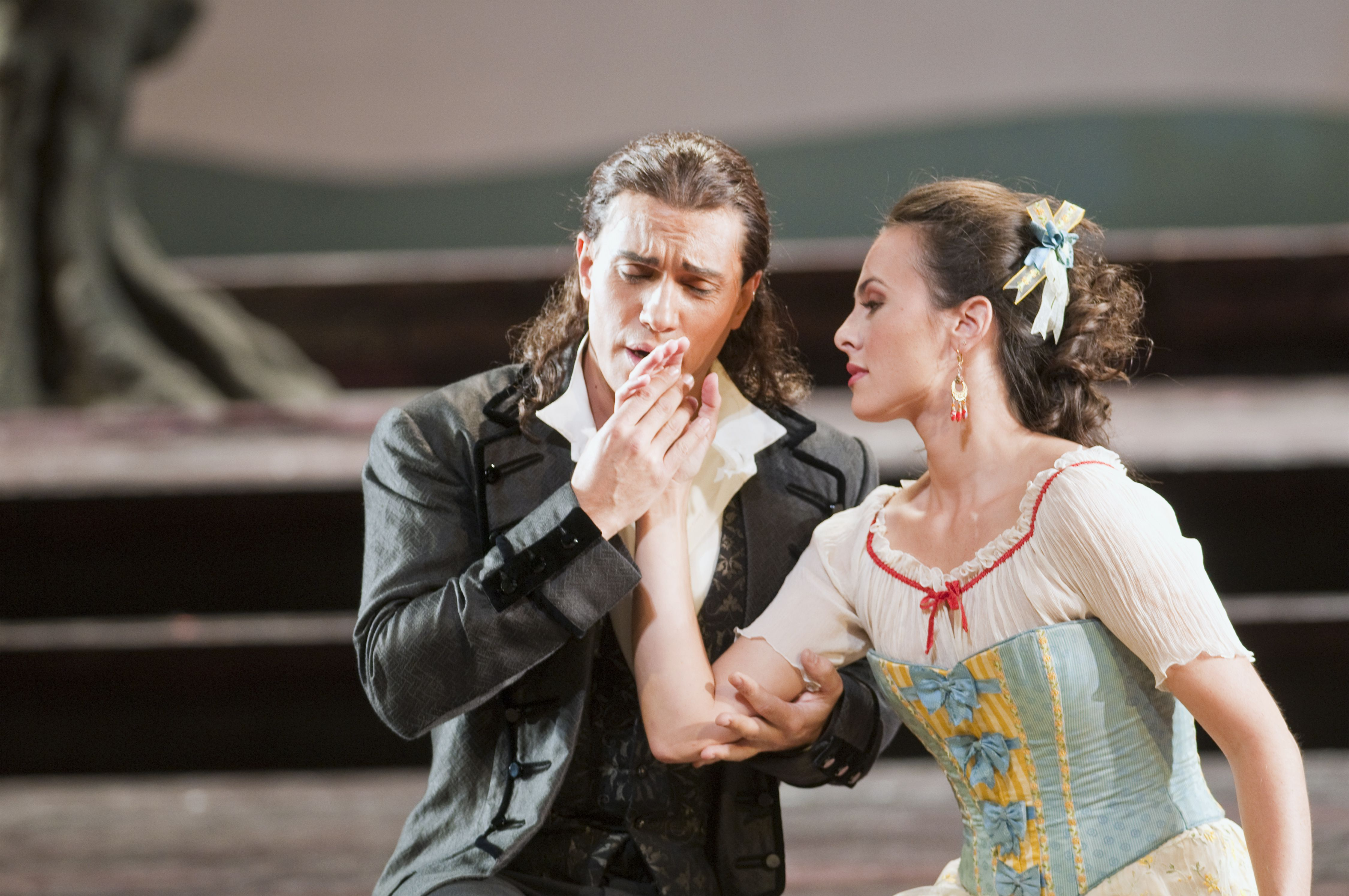 Don Giovanni Zerlina Aria