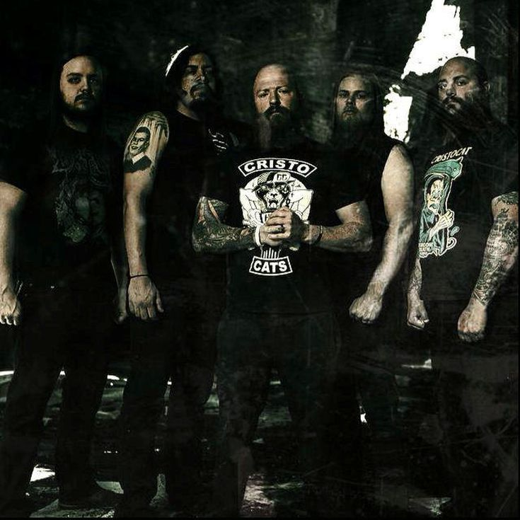 Top 9 Christian Metal Bands