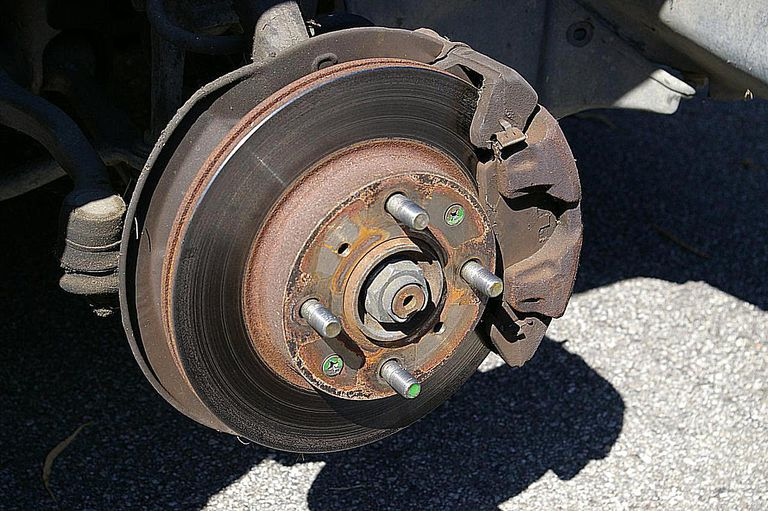 Buying Brake Pads For Cars
