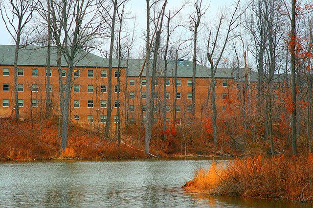 Universität von Süd-Indiana