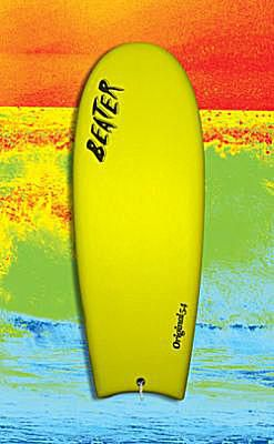 How To Refurbish A Surfboard