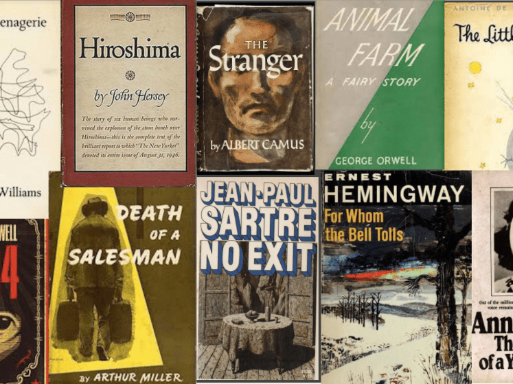 fed011fd67c 1940s Books You Should Read