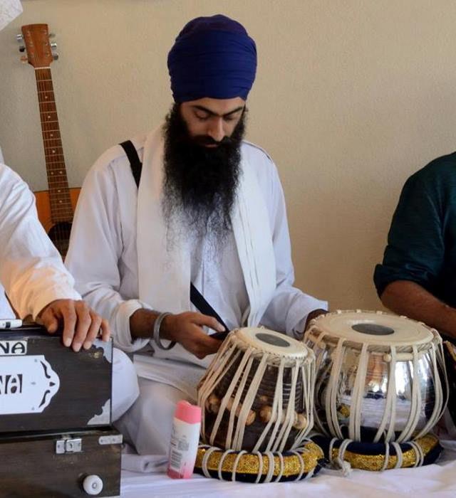 V Alphabetical List Of Spiritual Sikh Names