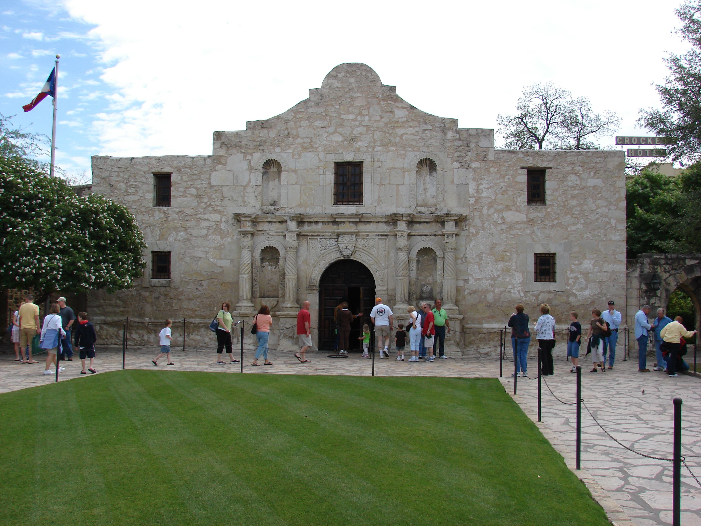 15 Facts About The Battle Of The Alamo