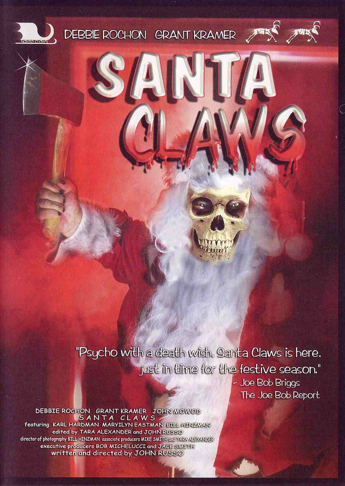 Christmas Horror Movies Scary Holiday Films