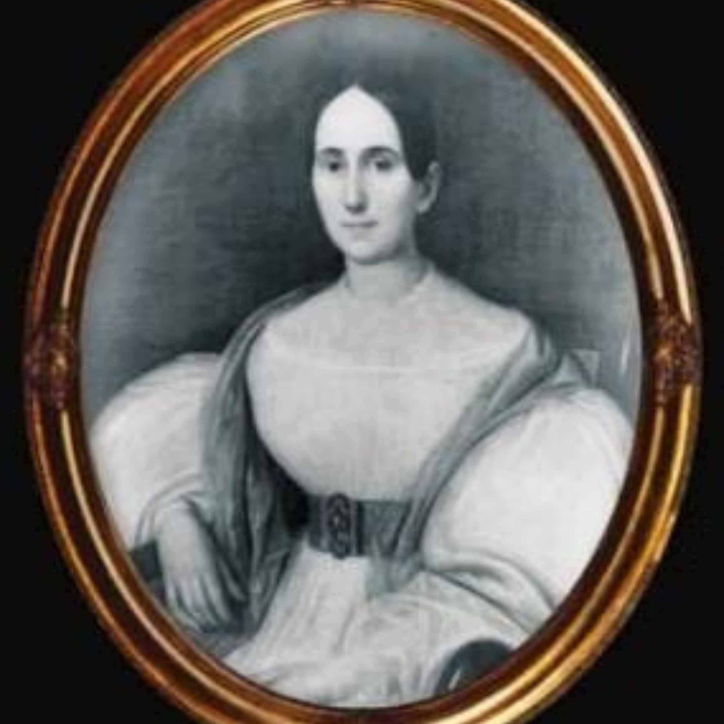 Mme. Delphine LaLaurie