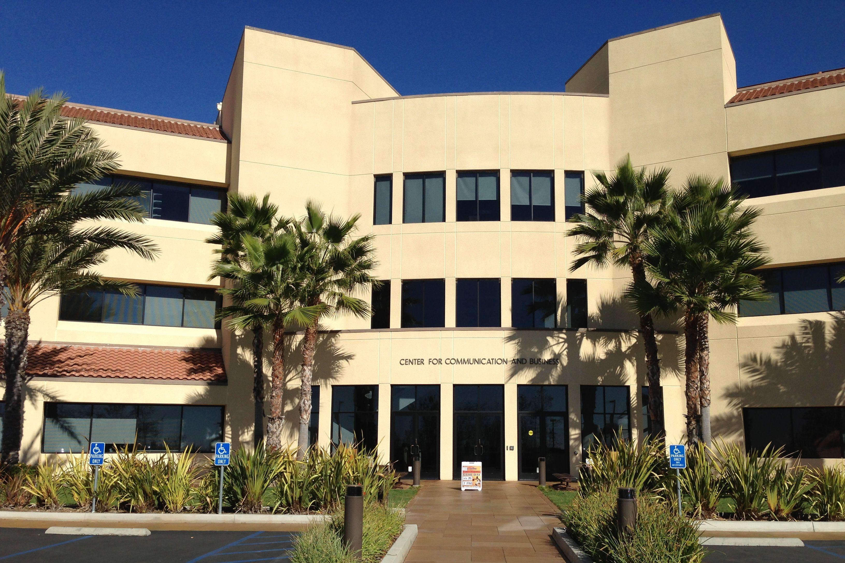 Center for Communication and Business at Pepperdine University