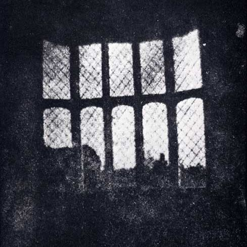 The Calotype Process