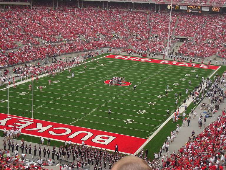 Ohio State Buckeyes Game